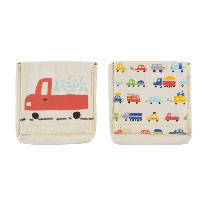 Snack Packs - CARS