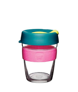 ATOM Glass Reusable Keep Cup
