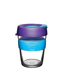 TIDAL Glass Reusable Cup by Keep Cup