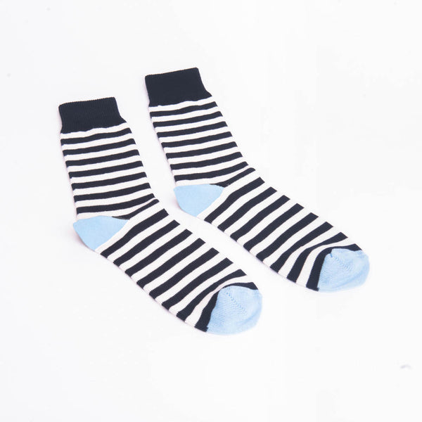 Dark Loop Socks
