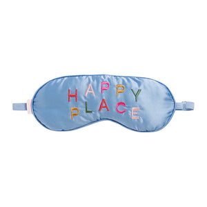 Happy Place Eye Mask