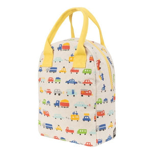 Cars Lunch Bag
