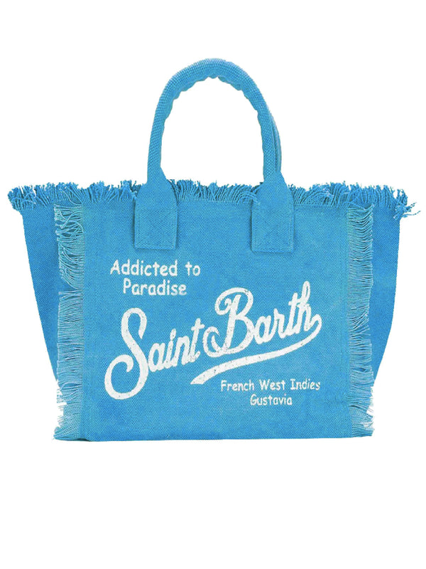 Borsa shopping MC2 Saint Barth vari colori