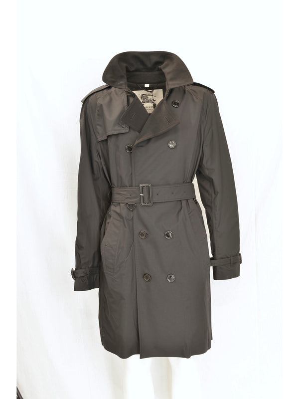 Trench impermeabile Burberry uomo