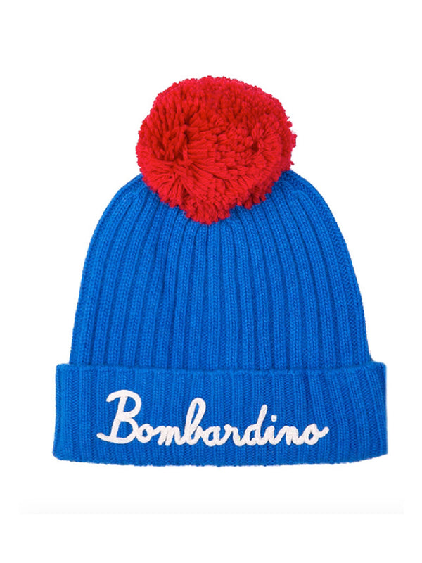 Cappello berretto MC2 Saint Barth Bombardino