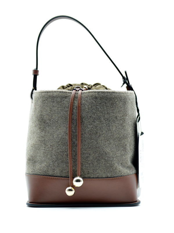 Borsa secchiello Pasticcino bag Weekend MaxMara