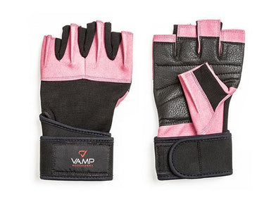 VAMP Weight lifting gloves 540