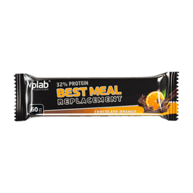 VPLab 32% Best Meal Replacement Bar 60 g