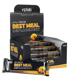 VPLab 32% Best Meal Replacement 60 g x 20 gab. (kaste)