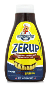 Franky's Syrup Zerup 425 ml
