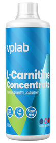 VPLab L-Carnitine Concentrate 1 L