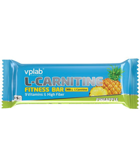 VPLab L-Carnitine Fitness Bar 45 g
