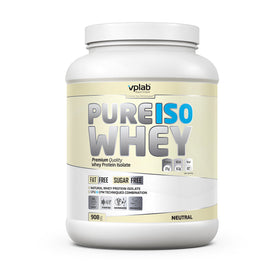 VPLab Pure Iso Whey