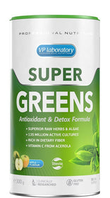 VP laboratory Super Greens