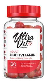 UltraVit Gummies Adult Multivitamin