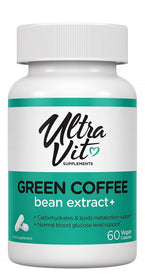UltraVit Green Coffee Bean Extract