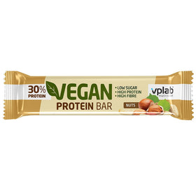 VPLab Vegan Protein Bar 60 g
