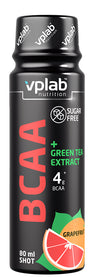 VPLab BCAA + Green Tea Extract shot 80 ml