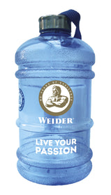 Weider Drink Bottle 2,2 L Blue