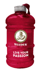 Weider Drink Bottle 2,2L Red