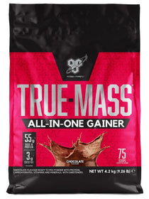 BSN True-Mass All-in-One 4,2 kg