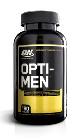 Optimum Opti-Men 180 tabletes