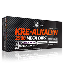 Olimp Kre-Alkalyn 2500