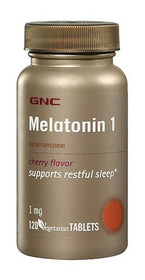 GNC Melatonin 1