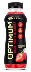 Optimum High Protein Shake 330 ml