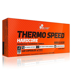 Olimp Thermo speed hardcore
