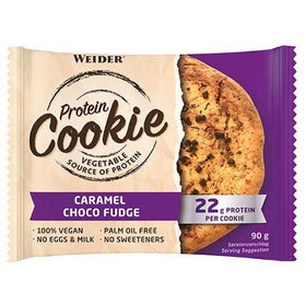 Weider Protein Cookie Caramel Chocolate