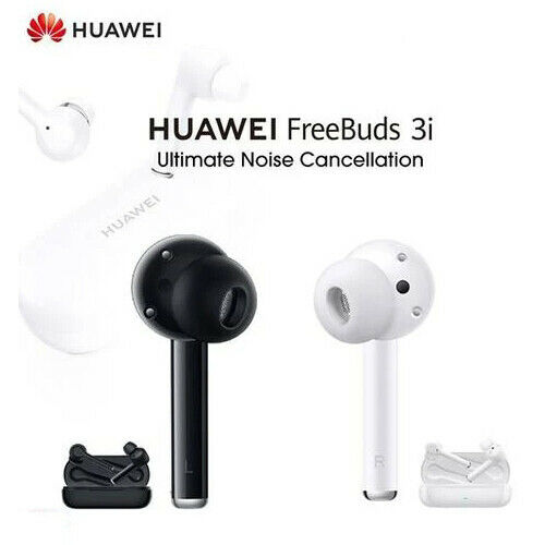 NEW Huawei FreeBuds 3i TWS Wireless Bluetooth Earphone Earbuds