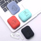Personalized Colorful Silicone AirPods 1 & 2 Cases | Engraving | Customize | Monogram