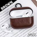 Custom Personalized AirPods Pro Case with Removeable Keychain Clip