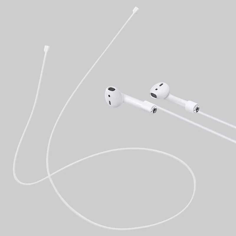AirPods 1 & 2 Accessories 3 in 1 Anti Lost Gear