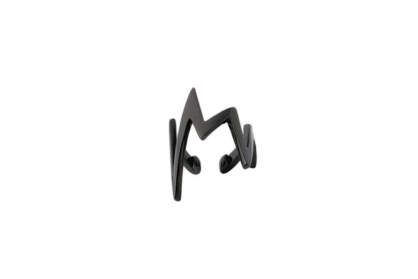 Noise Ear Cuff_BLK