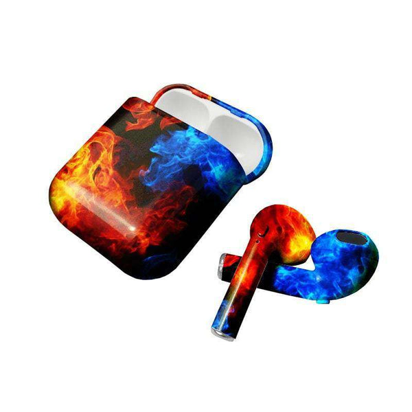 Hot & Cold Wireless Bluetooth EarBuds PremiumBuds
