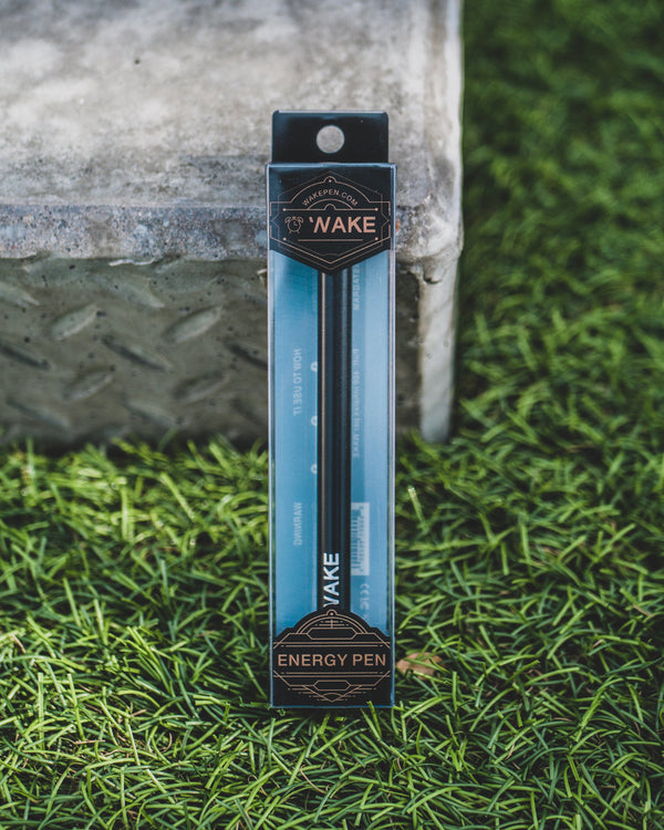 WAKE Wake Pen Black