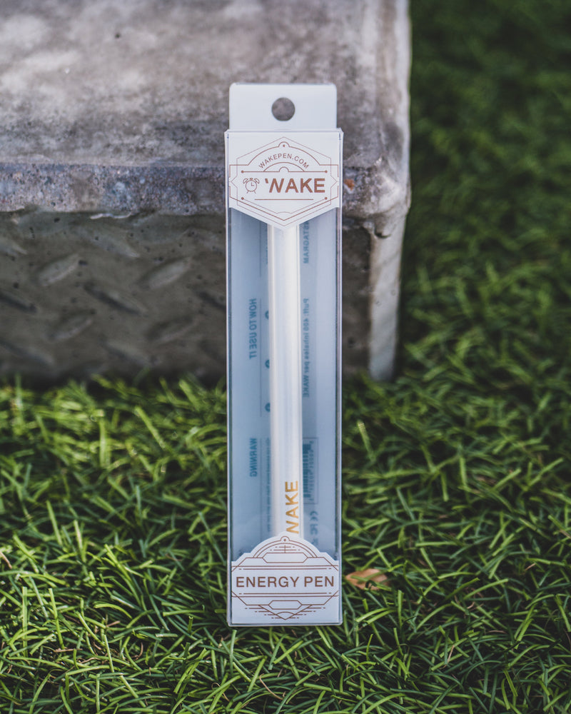 WAKE White WAKE Pen