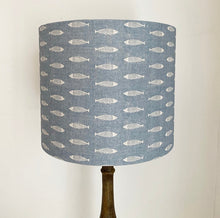 Peony & Sage Jack All Stars Linen Lampshade