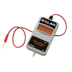 BATTERY TESTER BA1 (SOLAR) (Clearance item)