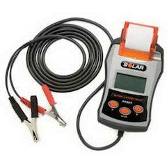 BATTERY TESTER BA327 (SOLAR) (Clearance item)