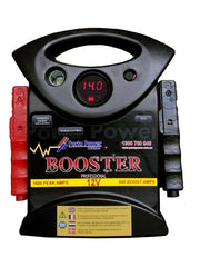 LS 3500 – 12v Booster – 1600 Amps