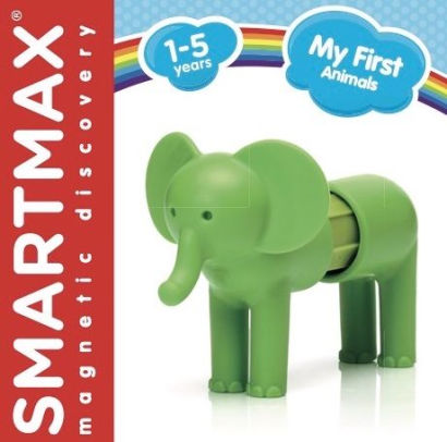 Smartmax My First Animal: Assorted