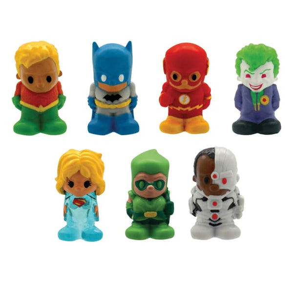 DC OOSHIES XL Hologram Series