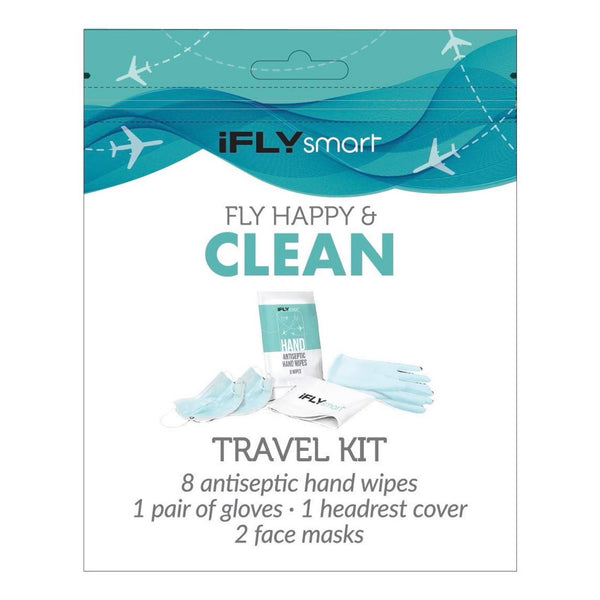 Ifly Smart Travel Clean Kit