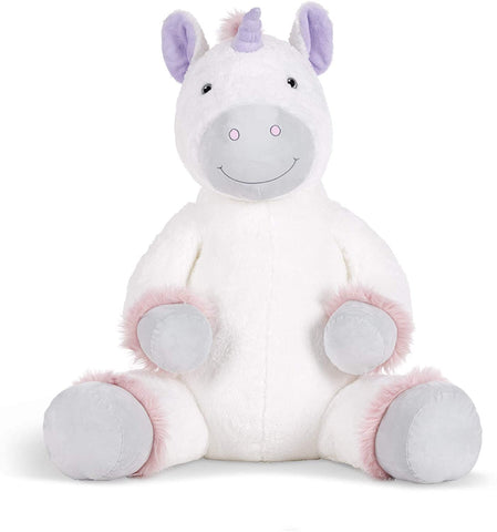 Melissa and Doug Gentle Jumbos - Unicorn