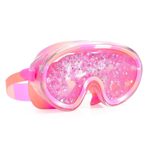 Bling20 Sand Art Pink Mask