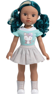 Adora Be Bright Dolls Alma Wolf