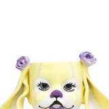 Oditi Designs yellow Bunny frontzoom
